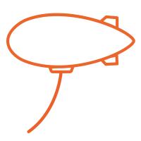 Aerostat / UAV
